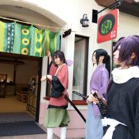 丹後王国【アニメ祭りGO-TAN】イベントに行ってきました!