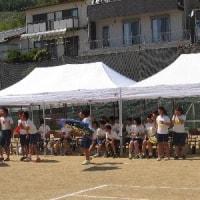 体育祭(午後の部)