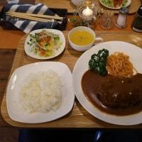 洋食キッチンcocoro