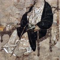 軍師官兵衛~村重の子は浮世絵の開祖!?