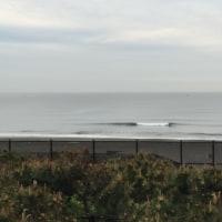 今日の波  4月21日