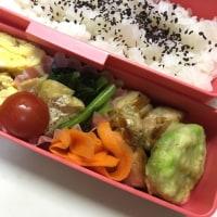 鶏モモ肉ソテー弁当
