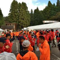 ジャパンカップ2016:森林公園で初の立哨審判