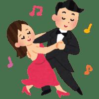 <続> 社交ダンス選手へのロルフィング®