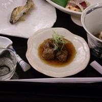 京都の老舗旅館で『京懐石』を堪能する