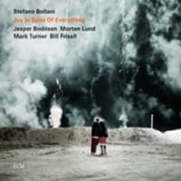 Stefano Bollani Trio / Joy In Spite Of Everything