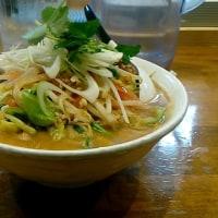 相当美味い野菜味噌そばやん!・・・ふうび(北浦和)