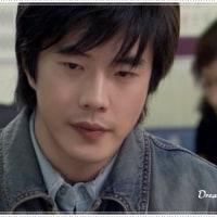 クォン・サンウ主演『悲しき恋歌』 今日からGyaO!で3,4話無料配信~(´-`*)