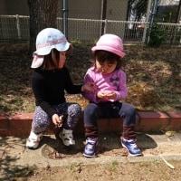 楽しい公園遊び♫
