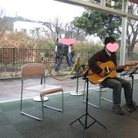 ほんわか素敵な「田園ライブ」参加記  last