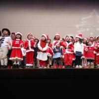 2016 クリスマス発表会
