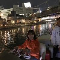 大阪タチウオ釣行