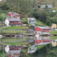 再度、ハダンゲルフィヨルドに戻りました。