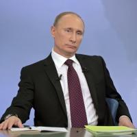 プーチン大統領、力を背景にした新ドクトリンを設定か!