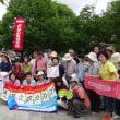 島本「平和行進」