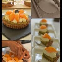 10月20日Cake&Desertクラス