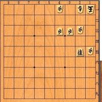 詰将棋をめぐる棋士の戦い
