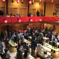 高木酒造さんの酒蔵開放イベント