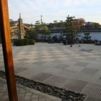聖護院門跡の特別公開