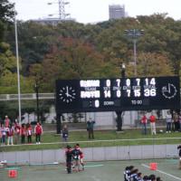 関東高等学校アメリカンフットボール選手権大会