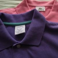 ブルックスブラザーズのポロシャツを他ブランドと比べてみる