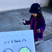 今日のこっこ(2017/01/10~01/20)