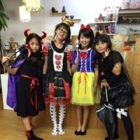 Halloween Party ①