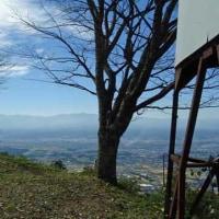 2016-10-16 今日の記録 平尾山に登る