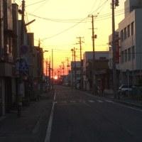 連休中の写真公開最終