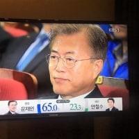 韓国の大統領は北朝鮮に行かないの?