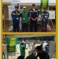 2016.12.5岡山・矢掛 矢掛町総合防災訓練にて171PR