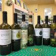 「ウクライナワインセミナー」9種類のウクライナワインを飲み比べしました!