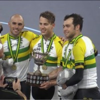 2017 Cycling Australia Track National Championships TP Review (豪州トラックナショナル選団抜き)