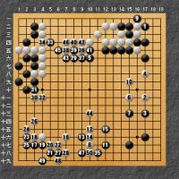 59回団体戦棋譜紹介(2)