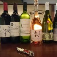 『長野のワイン』 決まりました