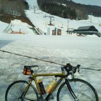 第64回 泉ヶ岳ヒルクライム ~ 今シーズンの開幕!