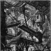 マルグリット・ユルスナール『ピラネージの黒い脳髄』(2)