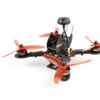 8%off-Holybro Shuriken X1 F3 フライトコントローラ レーシング ドローン クアッドコプター(DSMX PPM受信機に適する)