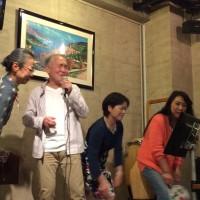 【4巡目~5巡目】『みかど企画♪ 第5回 昭和アイドルカラオケオフ会、あの頃に戻っちゃおう!』