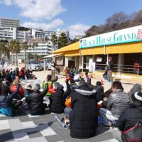 5月14日:JSCA主催「セーフティミーティング三河湾 事故に学ぶリスクマネジメント 実践編」