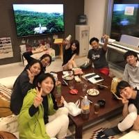 収録第二弾!!音楽ってイイネ♪〜癒しの宿UmiOto宮古島〜
