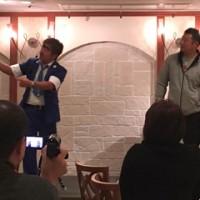 今年ラスト!感動いっぱい!沖縄魔法ツアー