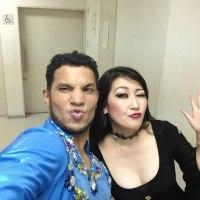 Stars of the Nile東京Show