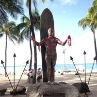 ハワイにハマったみたいで、再びのハワイを満喫中・・・ (ハワイぷらぷら散歩~ホノルル~)