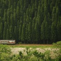 撮り鉄プレイバックpart16(神岡鉄道 神岡線_神岡鉱山前-漆山)