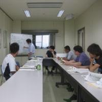 「農薬の効果的な使い方」研修会を開催しました。