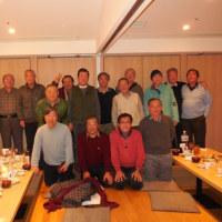 平成29年1月6日(金)谷中七福神行ってきました。&今後の行事予定です