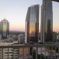 オーストラリア旅行 3 ゴールドコースト