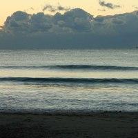 1月16日御宿海岸