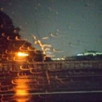 京都  五山の送り火  はこの豪雨の中でも点火する!
